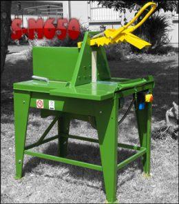 Kreissäge Elektromotor für Holz