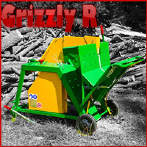 Grizzly R